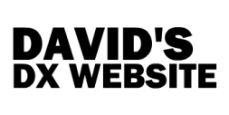 Visit David's DX website to view two articles written in collaboration