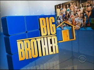 Big Brother USA 2013 opening sequence.  Credit: CBS.