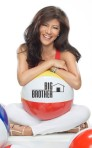 Julie Chen has hosted all 15 Big Brother US seasons since 2000.
