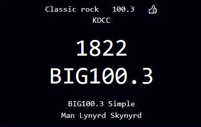 WBIG-FM