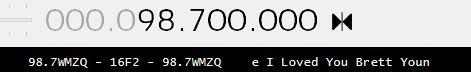 WMZQ-FM