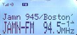 bos-945