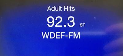 Chattanooga, TN Travel DX Log – FM Radio DX