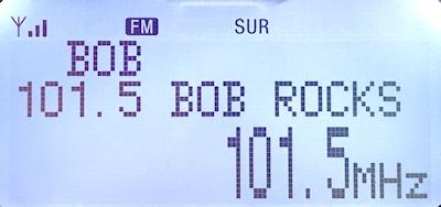 WBHB-FM