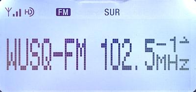 WUSQ-FM