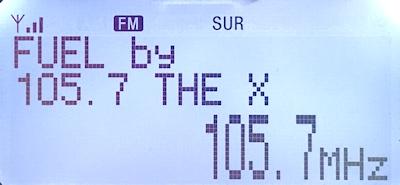 WQXA-FM