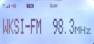 WKSI-FM