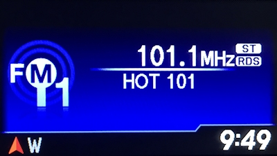 WHOT-FM