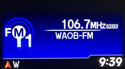 WAOB-FM