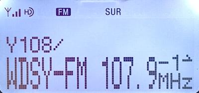 WDSY-FM