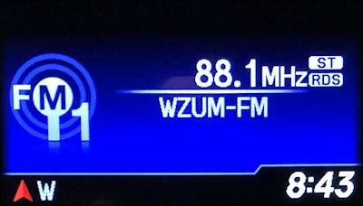 WZUM-FM
