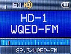 WQED-FM