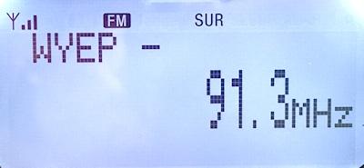 WYEP-FM