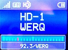 WERQ-FM