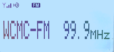WCMC-FM