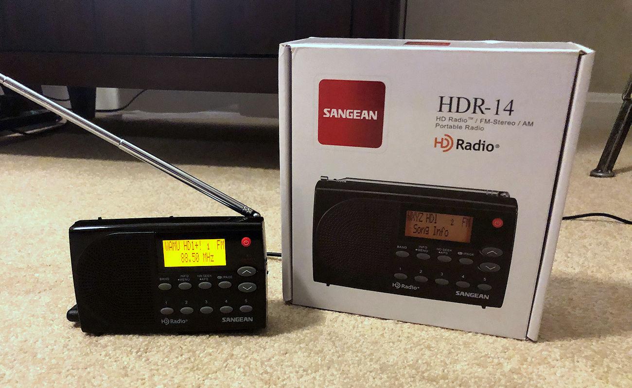 Reviews – FM Radio DX