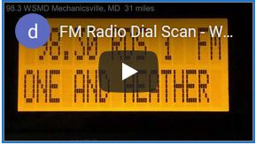 Local FM Stations – FM Radio DX