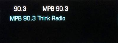 WMAV-FM