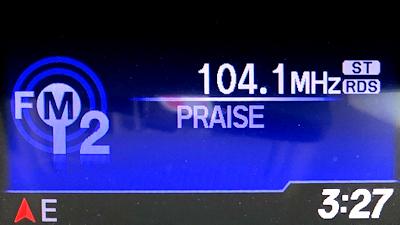 WPRS-FM