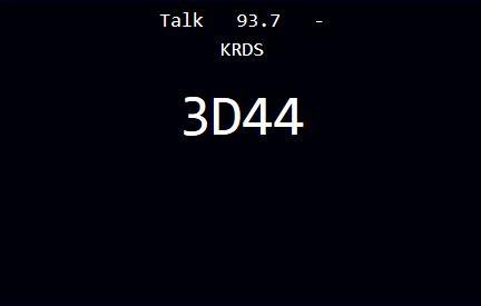 KWYR-FM