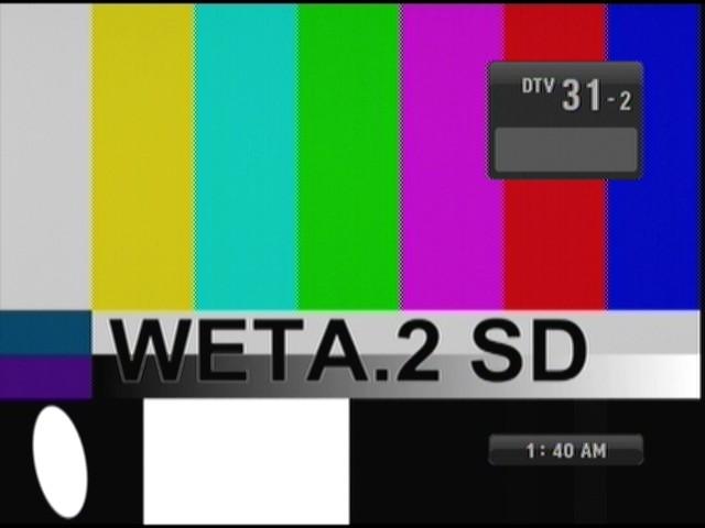 WETA-TV