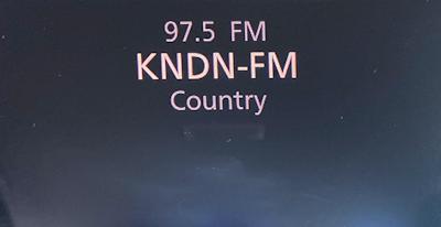 KNDN-FM